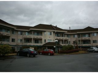 """Photo 1: 234 2451 GLADWIN Place in Abbotsford: Abbotsford West Condo for sale in """"Centennial Court"""" : MLS®# F1302844"""