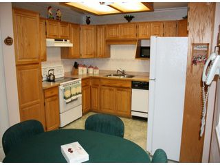 """Photo 2: 234 2451 GLADWIN Place in Abbotsford: Abbotsford West Condo for sale in """"Centennial Court"""" : MLS®# F1302844"""