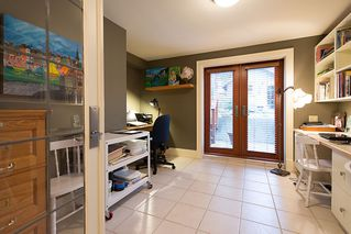"Photo 31: 4550 W 7TH Avenue in Vancouver: Point Grey House for sale in ""POINT GREY"" (Vancouver West)  : MLS®# V990504"