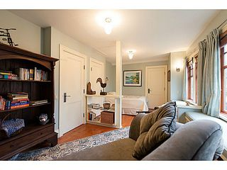 "Photo 18: 4550 W 7TH Avenue in Vancouver: Point Grey House for sale in ""POINT GREY"" (Vancouver West)  : MLS®# V990504"