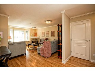 "Photo 2: 653 ST ANDREWS Avenue in North Vancouver: Lower Lonsdale Townhouse for sale in ""Charlton Court"" : MLS®# V998570"