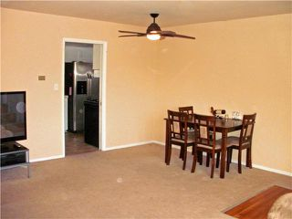 Photo 3: SAN DIEGO House for sale : 3 bedrooms : 6820 Waite Drive