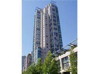 Photo 10: 1105 1155 HOMER Street in Vancouver West: Yaletown Home for sale ()  : MLS®# V961853