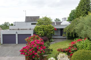 "Photo 1: 4282 STAULO Crescent in Vancouver: University VW House for sale in ""Musqueam Indian lands"" (Vancouver West)  : MLS®# V1008803"