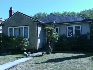 Main Photo: 3092 35TH Ave W in Vancouver West: MacKenzie Heights Home for sale ()  : MLS®# V985809