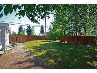 Photo 18: 2109 MCBRIDE Crescent in Prince George: Crescents House for sale (PG City Central (Zone 72))  : MLS®# N229566
