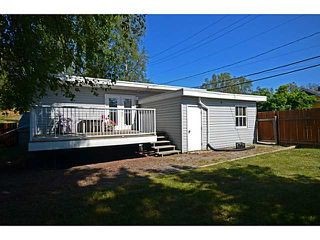 Photo 2: 2109 MCBRIDE Crescent in Prince George: Crescents House for sale (PG City Central (Zone 72))  : MLS®# N229566