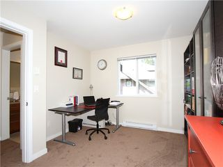 "Photo 19: 313 7000 21ST Avenue in Burnaby: Highgate Townhouse for sale in ""VILLETTA"" (Burnaby South)  : MLS®# V1026981"