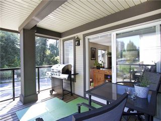 "Photo 12: 313 7000 21ST Avenue in Burnaby: Highgate Townhouse for sale in ""VILLETTA"" (Burnaby South)  : MLS®# V1026981"