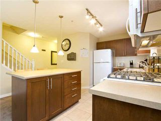 "Photo 4: 313 7000 21ST Avenue in Burnaby: Highgate Townhouse for sale in ""VILLETTA"" (Burnaby South)  : MLS®# V1026981"