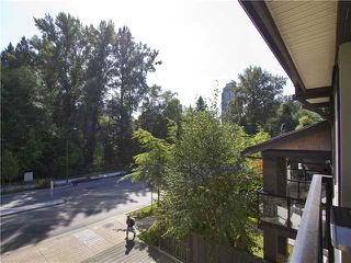 "Photo 13: 313 7000 21ST Avenue in Burnaby: Highgate Townhouse for sale in ""VILLETTA"" (Burnaby South)  : MLS®# V1026981"