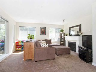"Photo 8: 313 7000 21ST Avenue in Burnaby: Highgate Townhouse for sale in ""VILLETTA"" (Burnaby South)  : MLS®# V1026981"