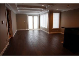 Photo 11: 3903 W 22ND AV in Vancouver: Dunbar House for sale (Vancouver West)  : MLS®# V1029124