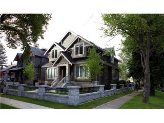 Photo 12: 3903 W 22ND AV in Vancouver: Dunbar House for sale (Vancouver West)  : MLS®# V1029124