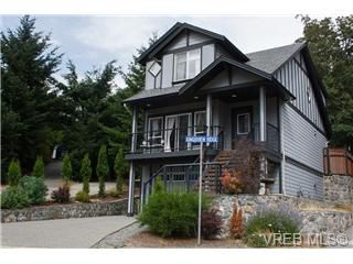 Main Photo: 569 Kingsview Ridge in Victoria: La Mill Hill Single Family Detached for sale (Langford)  : MLS®# 326534