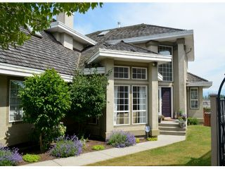 "Photo 1: 3418 APEX Court in Abbotsford: Abbotsford West House for sale in ""TOWNLINE"" : MLS®# F1417416"