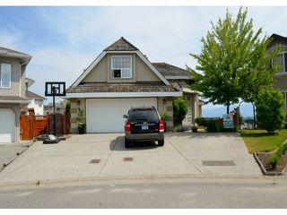 "Photo 2: 3418 APEX Court in Abbotsford: Abbotsford West House for sale in ""TOWNLINE"" : MLS®# F1417416"