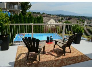 "Photo 17: 3418 APEX Court in Abbotsford: Abbotsford West House for sale in ""TOWNLINE"" : MLS®# F1417416"