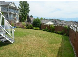 "Photo 20: 3418 APEX Court in Abbotsford: Abbotsford West House for sale in ""TOWNLINE"" : MLS®# F1417416"