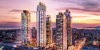 Main Photo: 3306 4670 Assembly Way (STATION SQUARE II) in : Metrotown Condo  (Burnaby South)