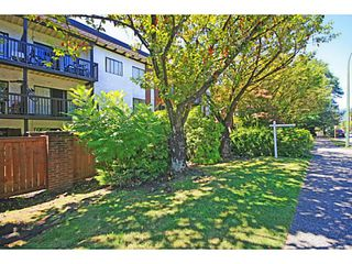 Main Photo: # 311 211 W 3RD ST in North Vancouver: Lower Lonsdale Condo for sale : MLS®# V1077785