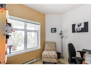 Photo 4: # 412 2800 CHESTERFIELD AV in North Vancouver: Upper Lonsdale Condo for sale : MLS®# V1085675