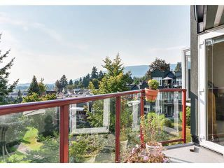 Photo 11: # 412 2800 CHESTERFIELD AV in North Vancouver: Upper Lonsdale Condo for sale : MLS®# V1085675