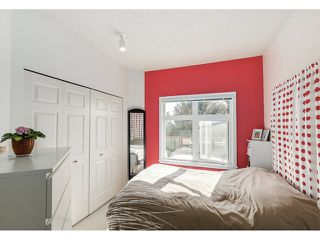 Photo 7: # 412 2800 CHESTERFIELD AV in North Vancouver: Upper Lonsdale Condo for sale : MLS®# V1085675