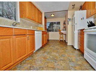 Photo 8: # 25 20653 THORNE AV in Maple Ridge: Southwest Maple Ridge Condo for sale : MLS®# V1096697