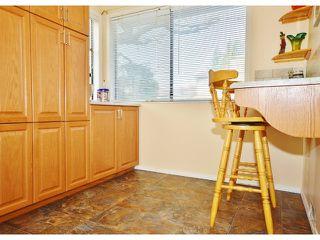 Photo 11: # 25 20653 THORNE AV in Maple Ridge: Southwest Maple Ridge Condo for sale : MLS®# V1096697