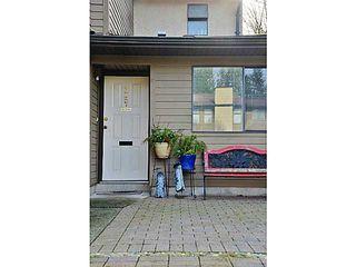 Photo 3: # 25 20653 THORNE AV in Maple Ridge: Southwest Maple Ridge Condo for sale : MLS®# V1096697