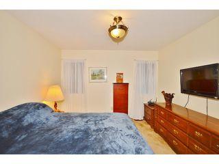 Photo 16: # 25 20653 THORNE AV in Maple Ridge: Southwest Maple Ridge Condo for sale : MLS®# V1096697