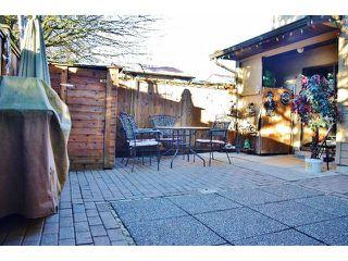 Photo 20: # 25 20653 THORNE AV in Maple Ridge: Southwest Maple Ridge Condo for sale : MLS®# V1096697