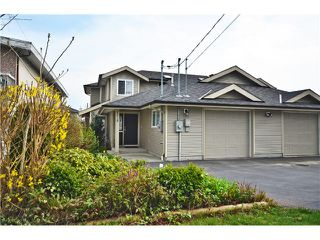 Main Photo: 7518 19th Ave in Burnaby: Edmonds BE House 1/2 Duplex for sale (Burnaby East)  : MLS®# V999401