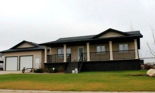 Main Photo: 105 ROSEWOOD DRIVE: Lumsden Single Family Dwelling for sale (Regina NW)  : MLS®# 555610