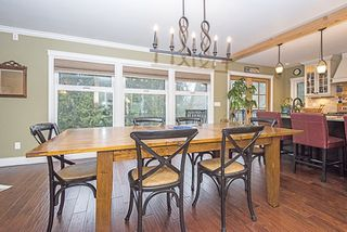 Photo 6: 1373 CHINE CRESCENT in Coquitlam: Harbour Chines House for sale : MLS®# R2034984