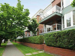 Photo 13: 405 2288 W 12TH AVENUE in Vancouver: Kitsilano Condo for sale (Vancouver West)  : MLS®# R2030627
