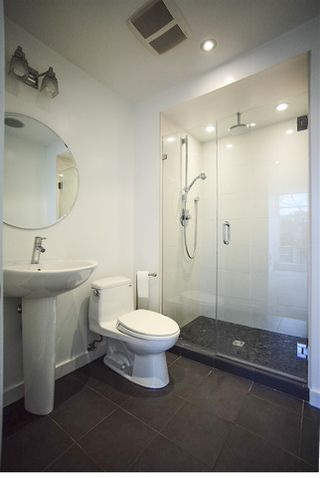 Photo 8: 405 2288 W 12TH AVENUE in Vancouver: Kitsilano Condo for sale (Vancouver West)  : MLS®# R2030627