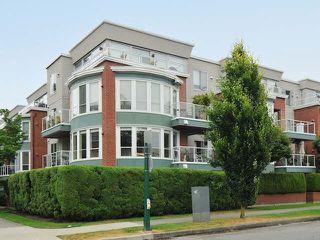 Photo 12: 405 2288 W 12TH AVENUE in Vancouver: Kitsilano Condo for sale (Vancouver West)  : MLS®# R2030627
