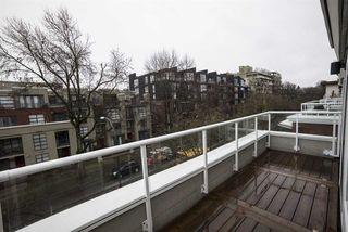 Photo 10: 405 2288 W 12TH AVENUE in Vancouver: Kitsilano Condo for sale (Vancouver West)  : MLS®# R2030627