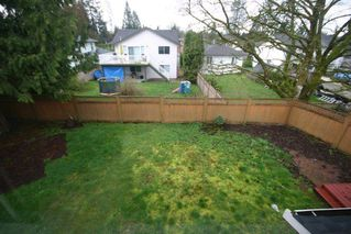 Photo 14: 21556 ASHBURY COURT in Maple Ridge: West Central House for sale : MLS®# R2056995