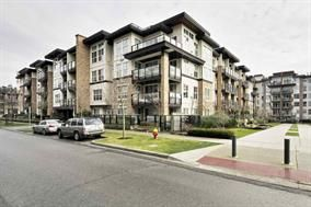 Photo 1: 210 5928 BIRNEY AVENUE in Vancouver: University VW Condo for sale (Vancouver West)  : MLS®# R2052420