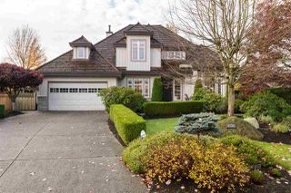 Photo 1: 16268 LINCOLN WOODS COURT in Surrey: Morgan Creek House for sale (South Surrey White Rock)  : MLS®# R2134269