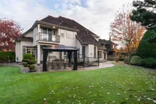 Photo 20: 16268 LINCOLN WOODS COURT in Surrey: Morgan Creek House for sale (South Surrey White Rock)  : MLS®# R2134269