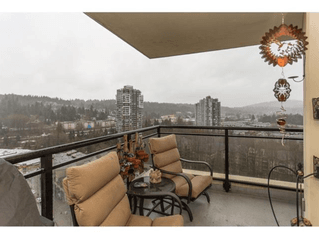 Photo 9: 1604 110 Brew Street in Port Moody: Port Moody Centre Condo for sale : MLS®# R2139181