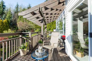 Photo 16: 122 CHESTNUT Court in Port Moody: Heritage Woods PM House for sale : MLS®# R2263966