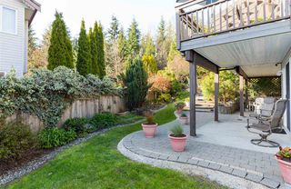Photo 18: 122 CHESTNUT Court in Port Moody: Heritage Woods PM House for sale : MLS®# R2263966