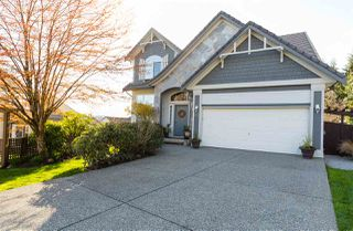 Photo 1: 122 CHESTNUT Court in Port Moody: Heritage Woods PM House for sale : MLS®# R2263966