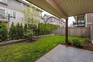 Photo 19: 16 45025 WOLFE ROAD in Chilliwack: Chilliwack W Young-Well Townhouse for sale : MLS®# R2259630