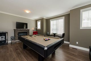 Photo 4: 16 45025 WOLFE ROAD in Chilliwack: Chilliwack W Young-Well Townhouse for sale : MLS®# R2259630